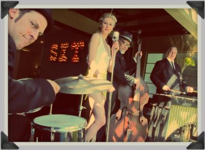Martini Kings | Woodland Hills, CA | Jazz Band | Photo #3