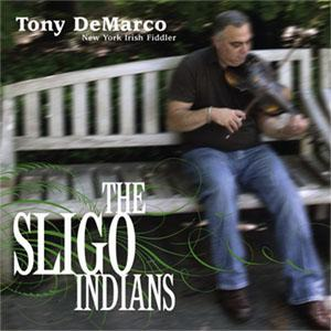 tony demarco's Atlantic Wave - Celtic Band - New York, NY