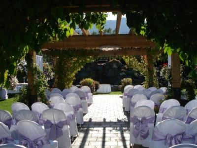 Patti's Party Tent Rental | Fernie, BC | Wedding Tent Rentals | Photo #5