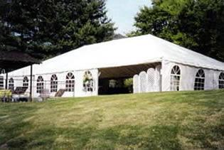 rainbow rentals | Springfield, VA | Wedding Tent Rentals | Photo #3