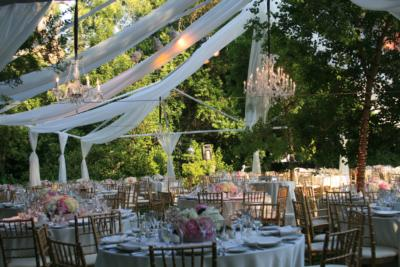 Classic Party Rentals | Sacramento, CA | Wedding Tent Rentals | Photo #7
