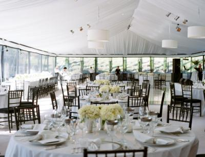 Classic Party Rentals | Sacramento, CA | Wedding Tent Rentals | Photo #4