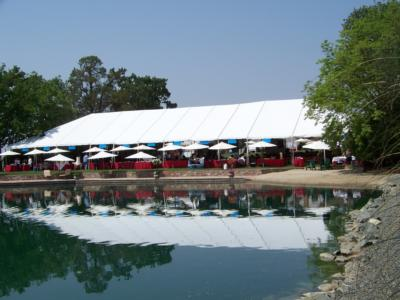 Classic Party Rentals | Sacramento, CA | Wedding Tent Rentals | Photo #10