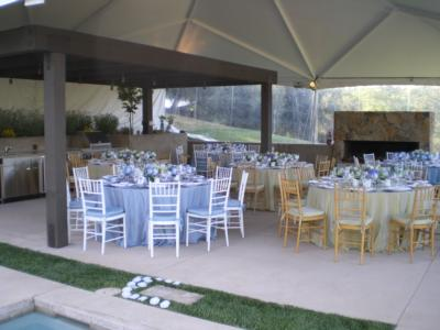 Classic Party Rentals | Sacramento, CA | Wedding Tent Rentals | Photo #23