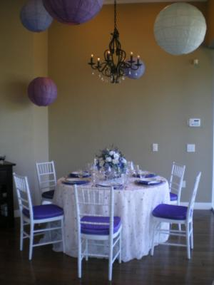 Classic Party Rentals | Sacramento, CA | Wedding Tent Rentals | Photo #24