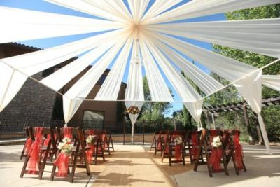 Classic Party Rentals | Sacramento, CA | Wedding Tent Rentals | Photo #6