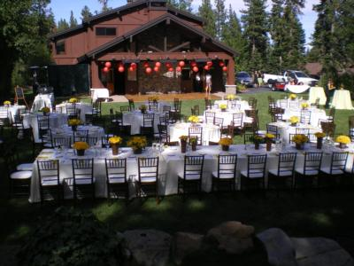 Classic Party Rentals | Sacramento, CA | Wedding Tent Rentals | Photo #5