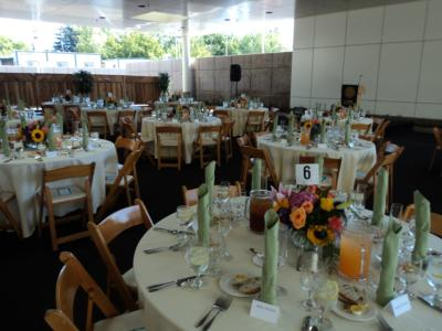 Classic Party Rentals | Sacramento, CA | Wedding Tent Rentals | Photo #18
