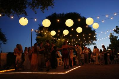 Classic Party Rentals | Sacramento, CA | Wedding Tent Rentals | Photo #15