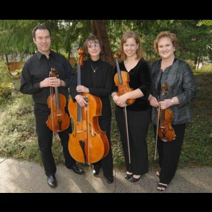 Washington Classical Quartet | Ambrosia String Quartet