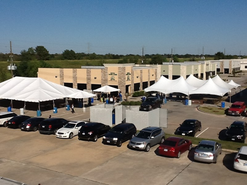 Tents>Halo Tent Rental - Wedding Tent Rentals - Houston, TX