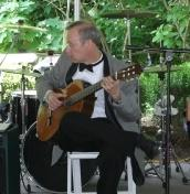 Gene O'Neill | Durham, NC | Classical Guitar | Photo #1