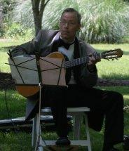 Gene O'Neill | Durham, NC | Classical Guitar | Photo #5