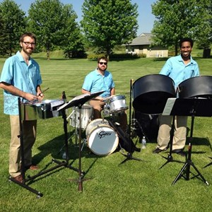 Royal Oak, MI Steel Drum Band | Steel Sound