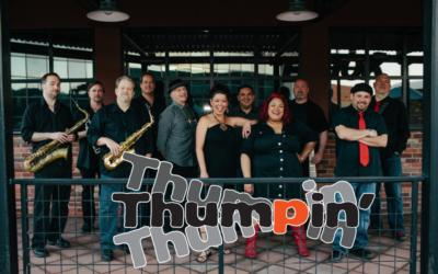 Thumpin' | Denver, CO | Dance Band | Photo #1