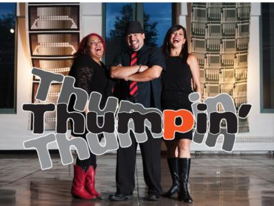 Thumpin' | Denver, CO | Dance Band | Photo #25