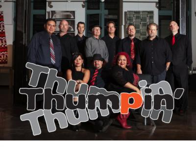 Thumpin' | Denver, CO | Dance Band | Photo #13