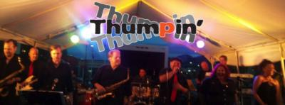 Thumpin' | Denver, CO | Dance Band | Photo #24