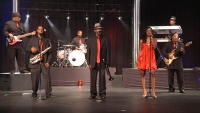 The Atlanta Pleasure Band | Atlanta, GA | Motown Band | Photo #2