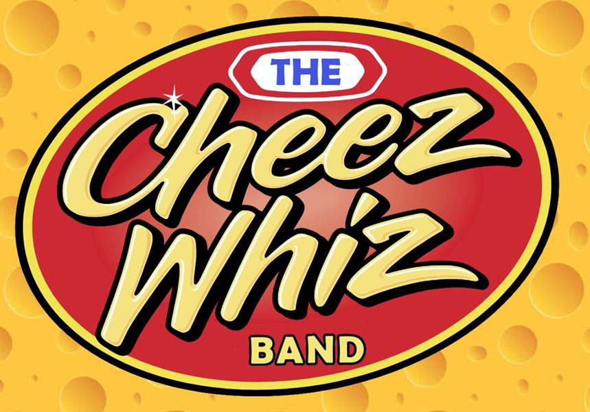 The Cheez Whiz Band - 80s Band - Temecula, CA