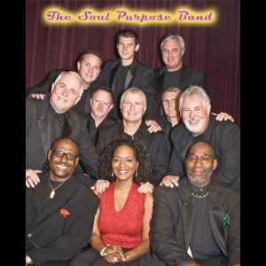Georgia Soul Band | The Soul Purpose Band