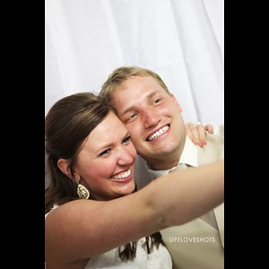 Lansing Photo Booth | Fast Booth & DJ Grand Rapids