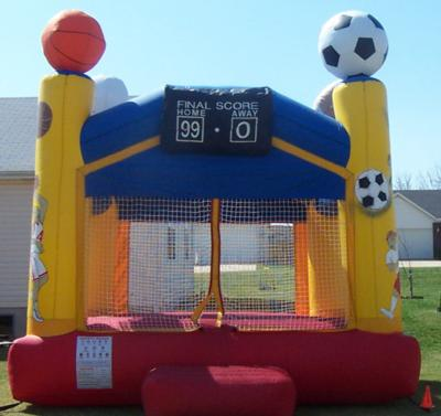 Big Fun Inflatables, LLC | O Fallon, MO | Party Inflatables | Photo #5
