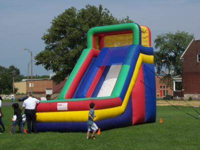 Big Fun Inflatables, LLC | O Fallon, MO | Party Inflatables | Photo #2