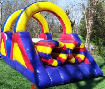 Big Fun Inflatables, LLC | O Fallon, MO | Party Inflatables | Photo #1