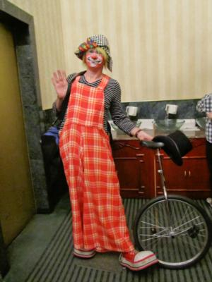 Celebration Entertainment | Brooklyn, NY | Clown | Photo #6