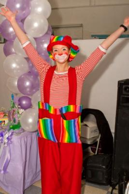 Celebration Entertainment | Brooklyn, NY | Clown | Photo #5