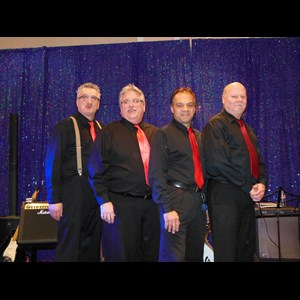 South Holland Dance Band | Bossydog