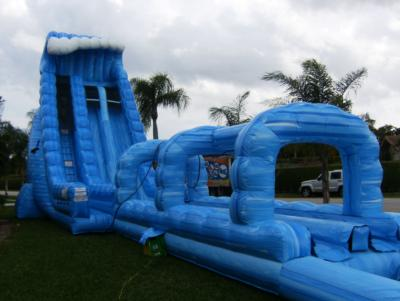 South Florida Bounce & Slide | Boca Raton, FL | Party Inflatables | Photo #2