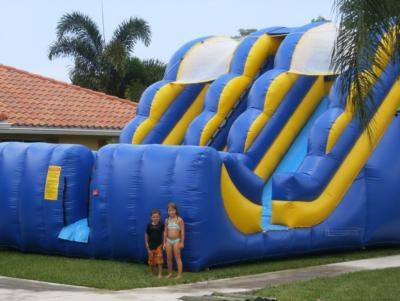 South Florida Bounce & Slide | Boca Raton, FL | Party Inflatables | Photo #8