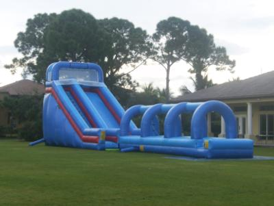 South Florida Bounce & Slide | Boca Raton, FL | Party Inflatables | Photo #3
