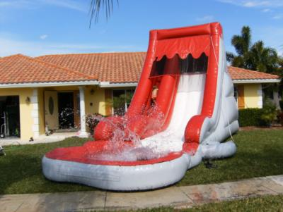 South Florida Bounce & Slide | Boca Raton, FL | Party Inflatables | Photo #10