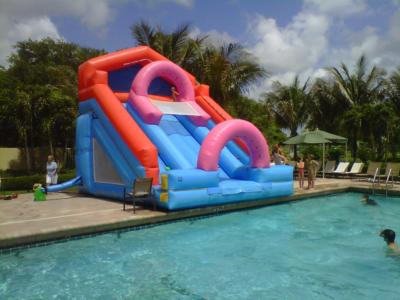 South Florida Bounce & Slide | Boca Raton, FL | Party Inflatables | Photo #13