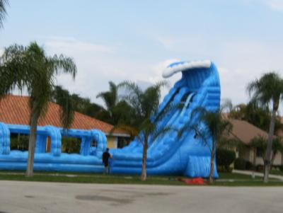 South Florida Bounce & Slide | Boca Raton, FL | Party Inflatables | Photo #9