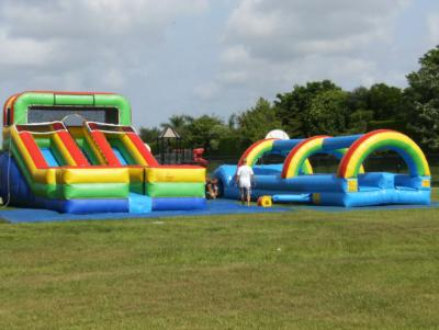 South Florida Bounce & Slide | Boca Raton, FL | Party Inflatables | Photo #21