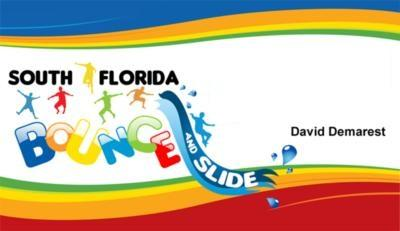 South Florida Bounce & Slide | Boca Raton, FL | Party Inflatables | Photo #25