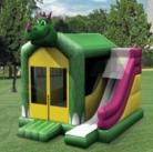 Hop to it Inflatables - Party Inflatables - Barrington, RI