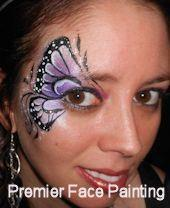 Premier Face Painting | Goshen, KY | Face Painting | Photo #7