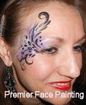 Premier Face Painting | Goshen, KY | Face Painting | Photo #3