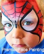 Premier Face Painting | Goshen, KY | Face Painting | Photo #13