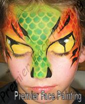 Premier Face Painting | Goshen, KY | Face Painting | Photo #17