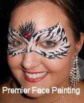 Premier Face Painting | Goshen, KY | Face Painting | Photo #2