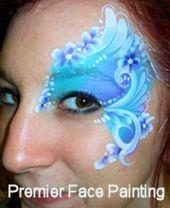 Premier Face Painting | Goshen, KY | Face Painting | Photo #8