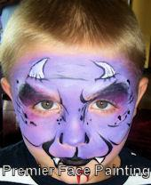 Premier Face Painting | Goshen, KY | Face Painting | Photo #16