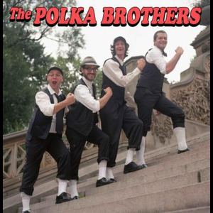 Grosvenor Dale Polka Band | The Polka Brothers