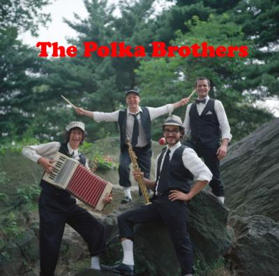The Polka Brothers | New York, NY | Polka Band | Photo #14